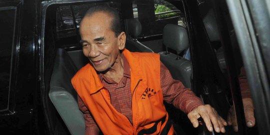 Kecewa Terpidana Korupsi Annas Maamun Dapat Grasi, ICW Kecam Sikap Jokowi
