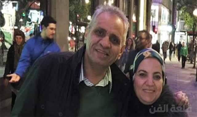إصابة المنتج أحمد السبكي بفيروس كورونا