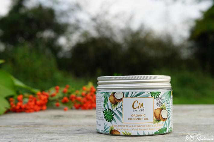 Coconut Merchant's CM La Vie Coconut Oil