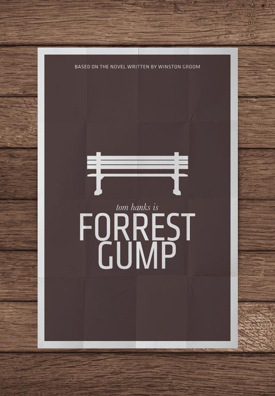 mrs cheese minimalist movie posters. Black Bedroom Furniture Sets. Home Design Ideas