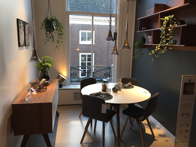 Studio Mojo, Noordeinde, Den Haag, Winkelen in Den Haag, Gewinkeld in Den Haag, Bolia, New Scandinavian Design, meubels, woonaccessoires,