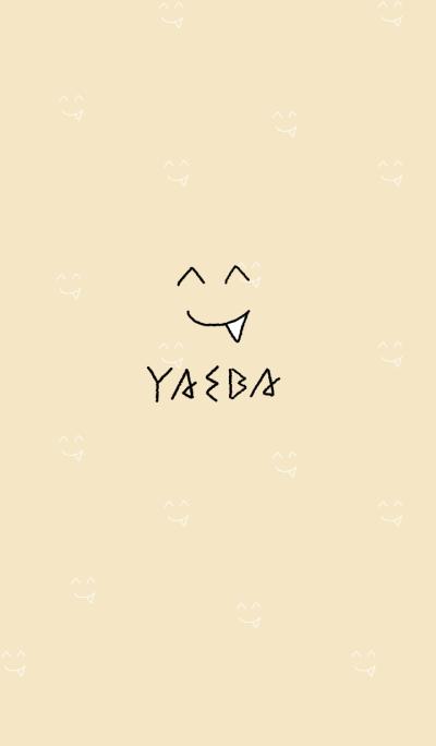 YAEBA ~Double tooth~