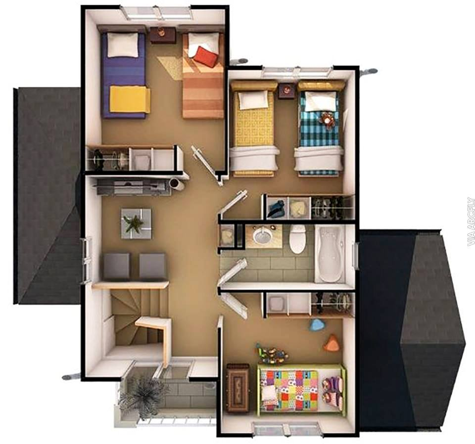 Website That Helps You Decorate A Rooms