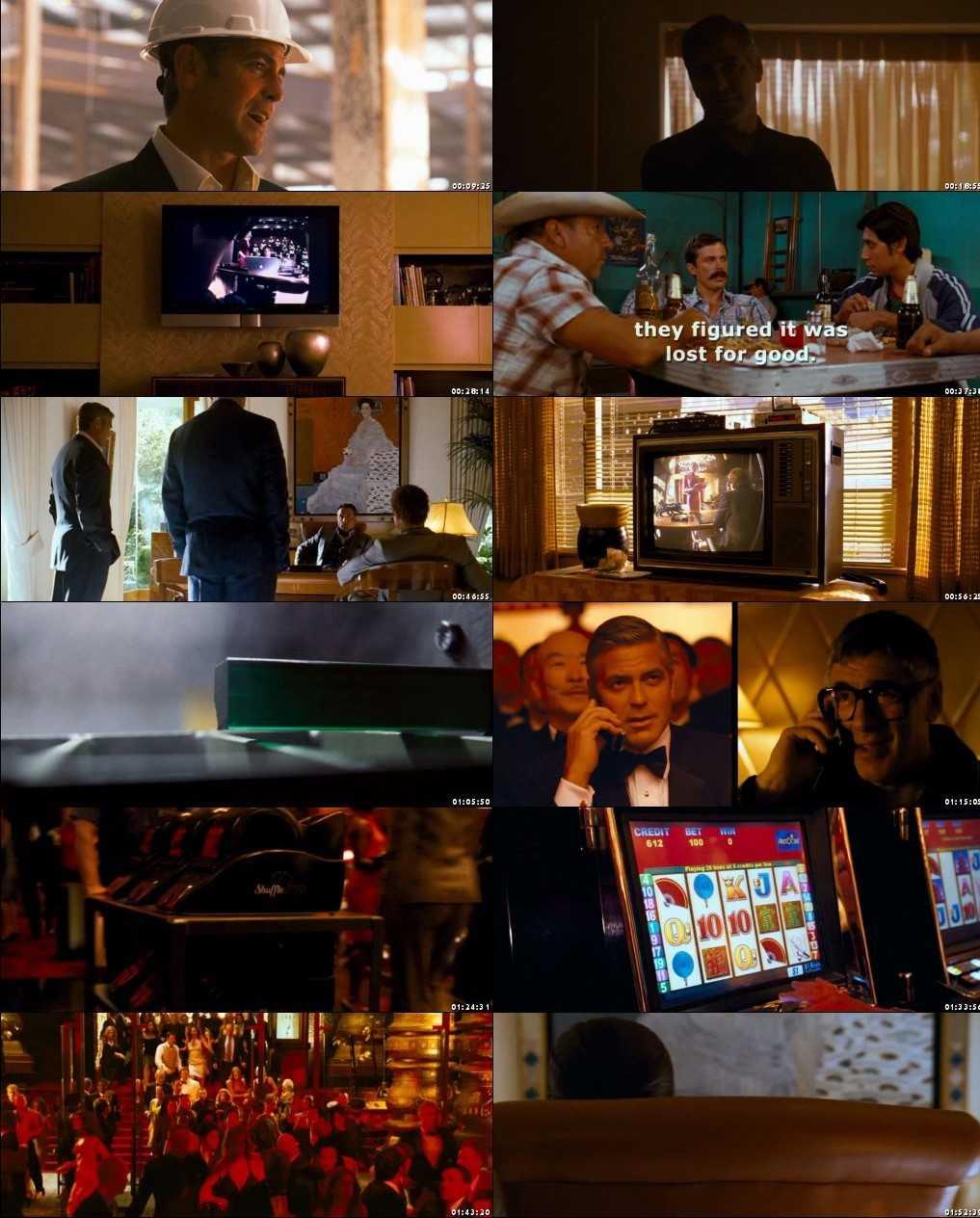Ocean's Thirteen 2007 Screenshot