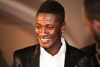 Asamoah Gyan has Officially broken silence on StoneBwoy and Xylophone Media's controversy. || www.ayooghana.com