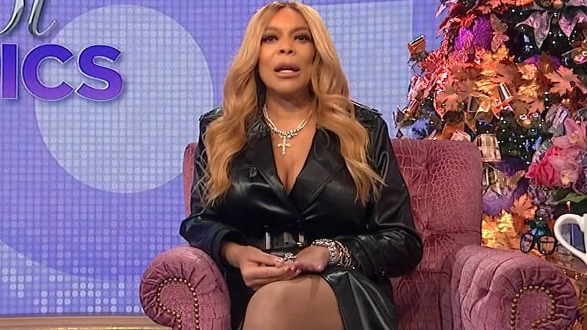 Is wendy williams show still on bet welch on bets