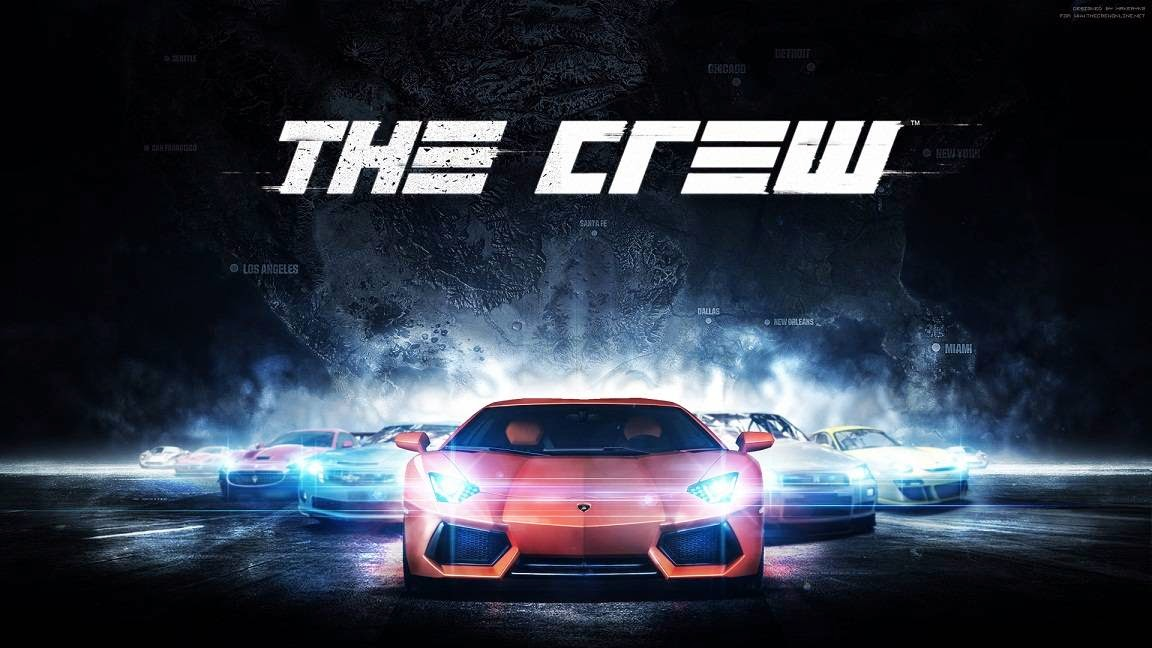 The Crew Free Download PC Full Game