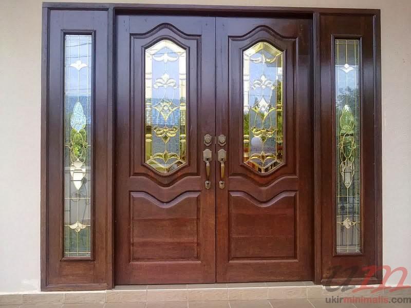 Pintu Rumah Modern 2020 2020 Rumah Minimalis Modern