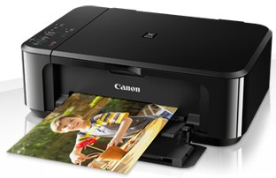 multifunction inkjet printer is versatile and affordable for home users  Canon Pixma MG3650 Driver Download
