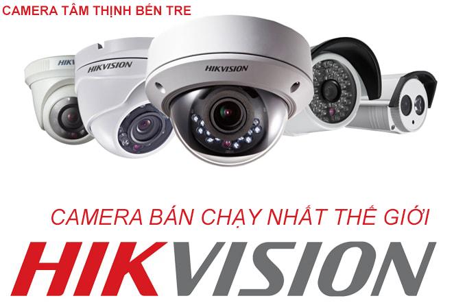 camera hikvision tại bến tre
