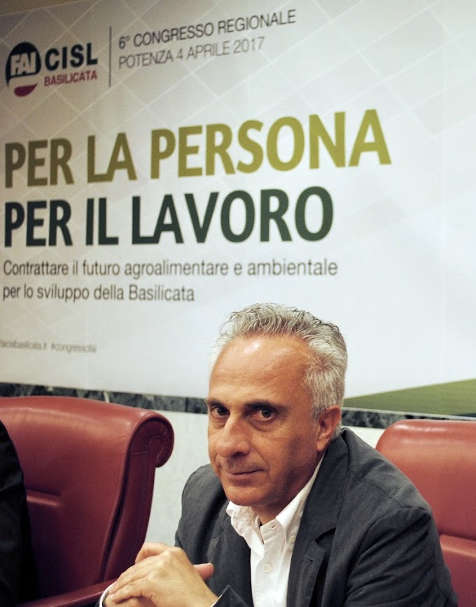 """Agricoltura, Cavallo (FAI CISL): """"Rafforzare la rete dell'accoglienza per sottrarre i migranti alle lusinghe dei caporali"""""""