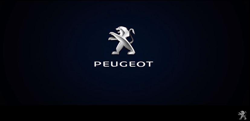 Nome modello e modella Suv Peugeot 3008 con realtà virtuale con Foto - Testimonial Spot Pubblicitario Suv Peugeot 3008 2016