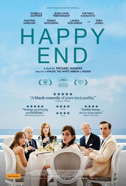 Happy End (2017) ταινιες online seires xrysoi greek subs