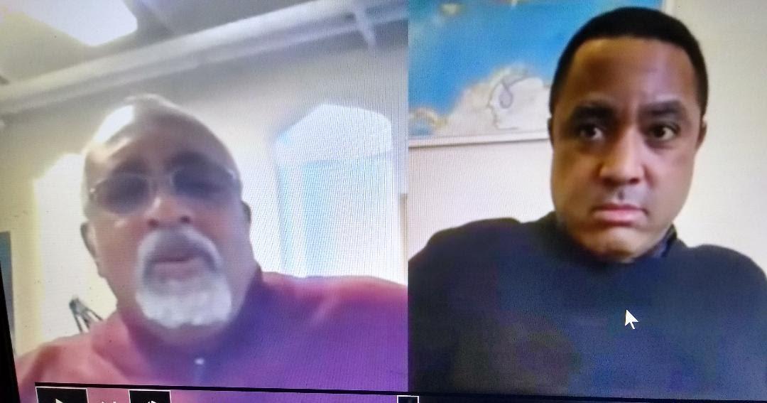Revisiting the Trayvon Martin Case, It was a Hoax | Glenn Loury & John McWhorter [The Glenn Show]