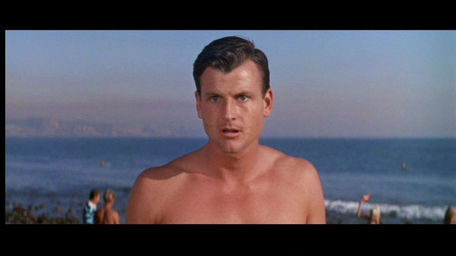 Nom Bikini beach 1964 part 1 yeah do!