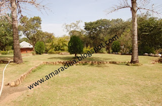 3 Most Beautiful and Exciting Locations for Out-door Weddings in Jos, Plateau State, Nigeria 4