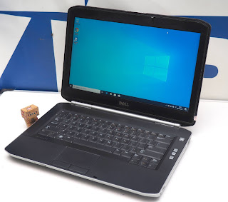 Jual Laptop Bekas Dell Inspiron E5420
