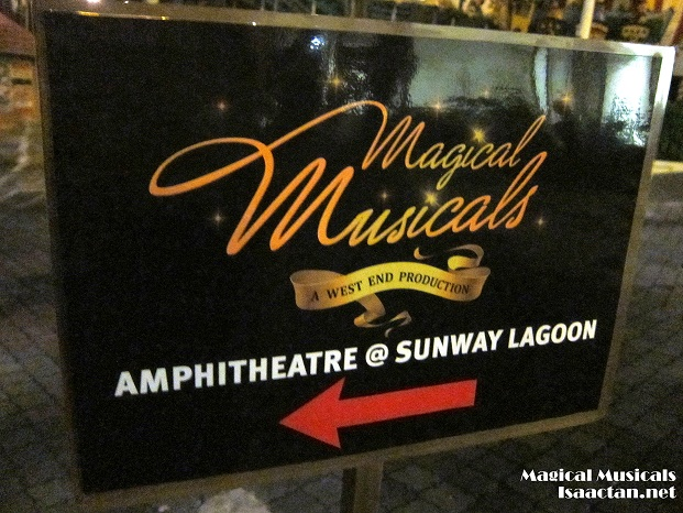Magical Musicals
