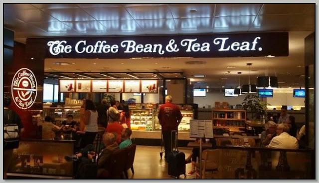 Buy Coffee Bean Franchise