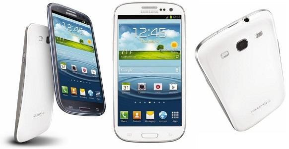 Galaxy S3 LTE I9305
