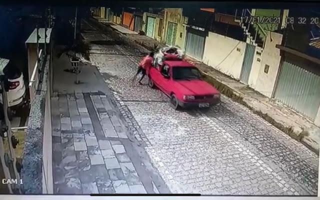 Polícia apreende adolescente suspeito de participar da morte de comerciante idoso no RN