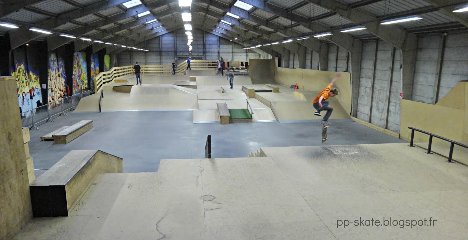 Skatepark Dunkerque