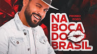 Thullio Milionário - Na Boca do Brasil - Outubro 2020