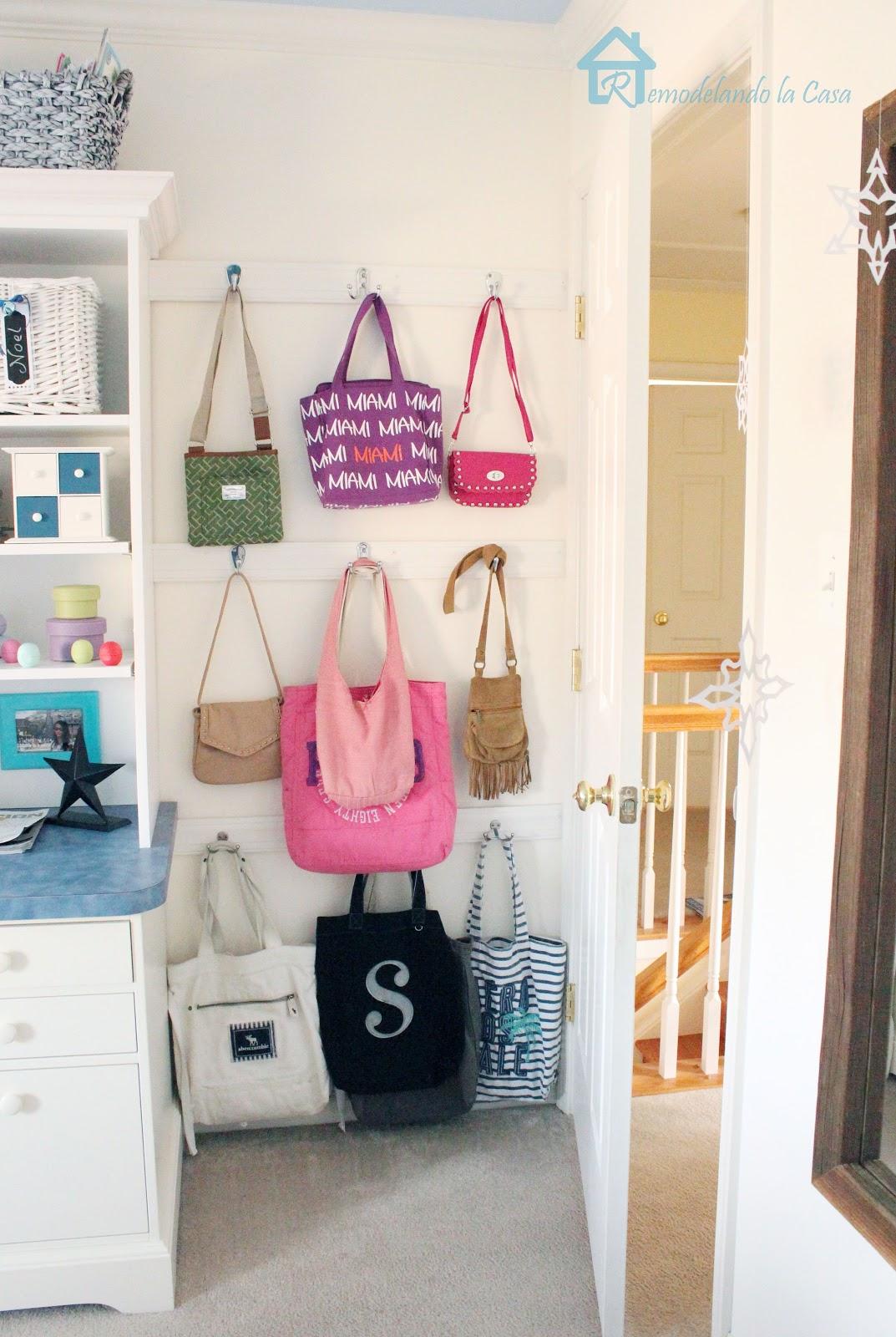 Teen Girl Room Reveal Remodelando La Casa