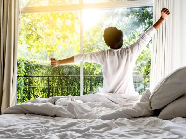 5 Amazing Benefits of Waking Up Early