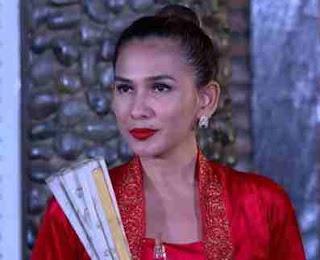 Nova Eliza Main Fatih Pemeran Dewi Kipas