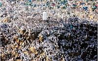 Hari Jumat Seluruh Jemaah Haji Kota Bima Akan Bertolak Menuju Arafah