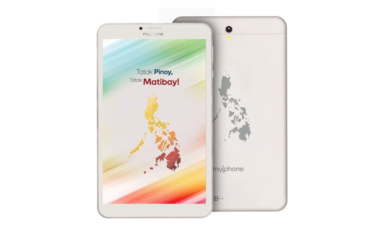 2018 Android Tablets with DTV or Digital TV Functionality - TechPinas