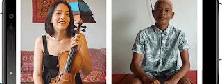 Orquesta Sinfonica Nacional de Colombia + Fundación Batuta