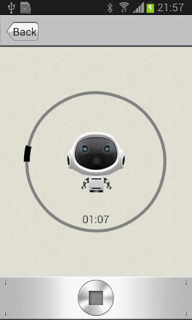 هل تريد التحدث مثل الروبوت أو كشخص سكران أو شبح على الواتساب ؟ تعرف كيف تقوم بذلك بسهولة