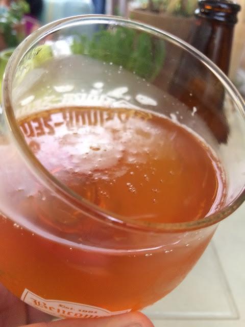 Lagunitas The Waldos Special Ale 4