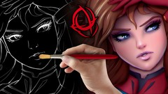 character-art-school-complete-coloring-and-painting