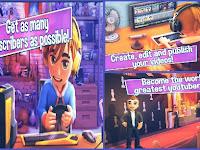 Cara Install Dan Download Youtubers Life Gaming Mod Apk Gratis
