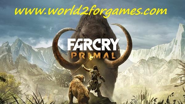 """""""Free Download Far Cry Primal """"Fitgirl Repack"""