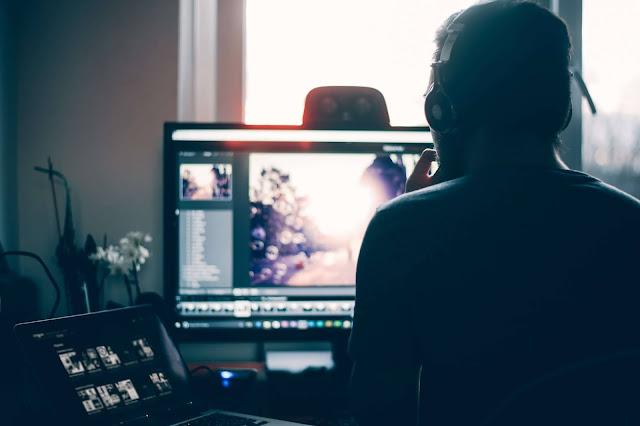 صناعة فيديو بالصور والموسيقى ,صناعة فيديو بالصور والموسيقى اون لاين ,صناعة فيديو لليوتيوب ,صناعة فيديو تعليمي