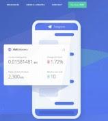 Bot Telegram Penghasil Dollar dan Bitcoin Legit 2019