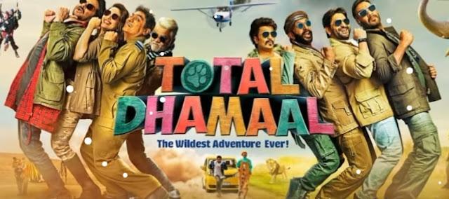 Total Dhamaal 2019