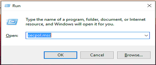 """solve the problem """"This app can't open"""" in Windows 10"""
