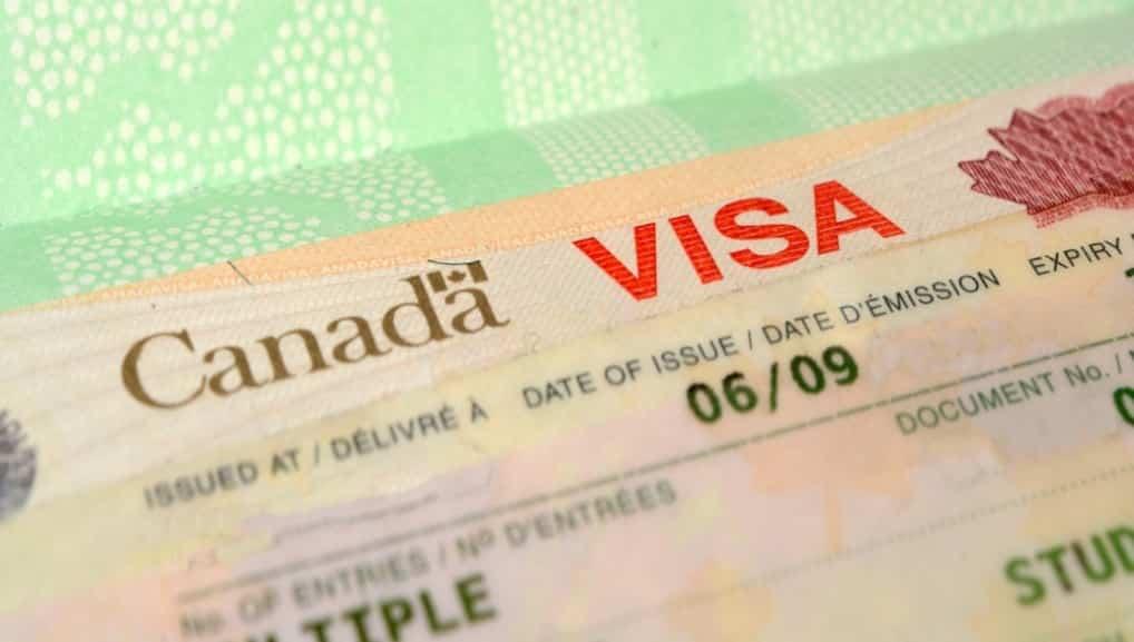 فيزا كندا للعرب 2020-2021 | أهم وأسهل الطرق للحصول عليها