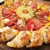 Sweet & Sour Cheesy Bites Pizza Hut Malaysia