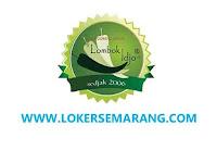 Loker Semarang Mei 2021 di Rumah Makan Lombok Idjo