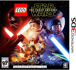 Download 3ds Cias Lego Star Wars The Force Awakens
