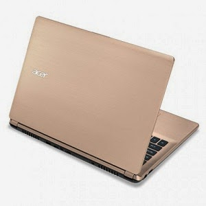 Acer Aspire V5-452G Windows 8 64bit drivers