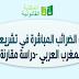 منازعات الضرائب المباشرة في تشريعات دول المغرب العربي  -دراسة مقارنة-