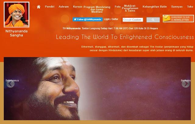 Pemuka Agama di India Umumkan Membuat Negara Sendiri
