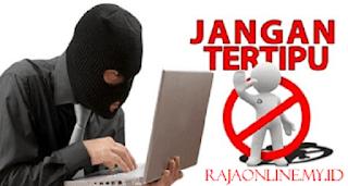 4 Tips ampuh agar tidak kena penipuan online dan pencurian data 2021